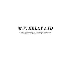 M V Kelly